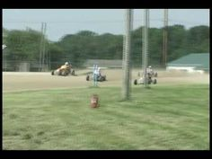 How the Antique Auto Racing Association (AARA) is keeping Speedster, Sprint, and Midget racing alive through their demonstration races at local county fairgr...