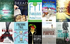 Todays Top 10 Free Ebooks Dec 27:  Pasta Salad Recipes, Beautiful Storm, Kung Fu Kellie, Bread Pudding Treats & more - http://www.couponsforyourfamily.com/todays-free-ebooks/
