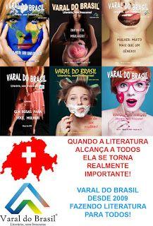 Revista Brasil Literario: Varal Do Brasil Encerra... * Antonio Cabral Filho ...