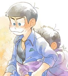 埋め込み画像 Me Me Me Anime, Anime Guys, Fanfiction, Osomatsu San Doujinshi, Otaku, Wattpad, Fanart, Cat Aesthetic, Another Anime