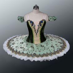 Classical Ballet Tutu Vestido de la Danza de la Bailarina