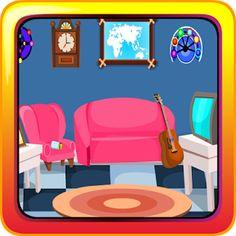 Now play rainbow leaf escape game in android. #androidgame #app #escapegames #adventuregames