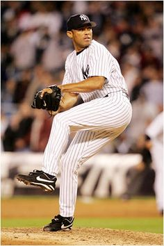 Mariano Rivera, Mo, The Sandman.....