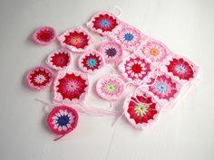 Pink grannies : )