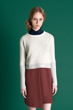 Cacharel Pre-Fall 2012 Collection Photos - Vogue