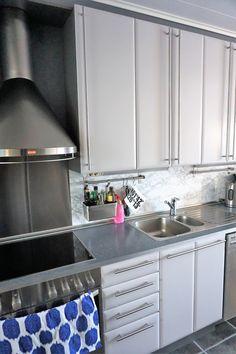 keittiöremontti ennen jälkeen - Google-haku
