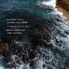 """Released in 2011 on the ECM record label, """"If Grief Could Wait"""" is a remarkable cross-genre recording featuring indie pop and jazz Norwegian singer Susanna Wallumrød, Swiss Baroque harp player Giovanna Pessi, Italian nyckelharpa (the Swedish keyed fiddle) player Marco Ambrosini and Swiss-based viola de gamba player Jane Achtman."""