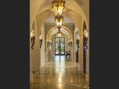 Mansion dream house: Magnificent Mediterranean Estate #mansion #dreamhome #dream #luxury http://mansion-homes.com/dream/magnificent-mediterranean-estate/