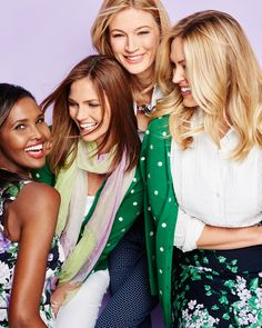O, The Oprah Magazine Collection for Talbots: style, with a purpose.