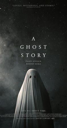 Confira nossa resenha de A Ghost Story.