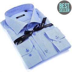 The Mens Shop Georges Rech dress Shirt on mysale.com #dressshirt #men #fashion #geaorgerech