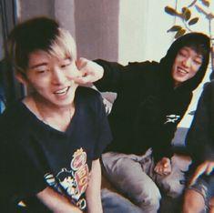 Ikon Member, Winner Ikon, Kim Jinhwan, Double B, Jiyong, Yg Entertainment, Kpop Boy, Boyfriend Material, Ikon Wallpaper