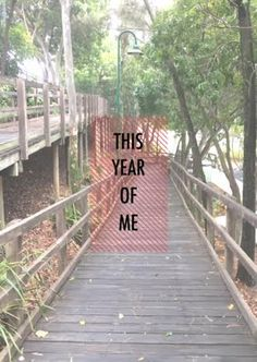This Year Of Me