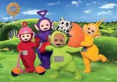 The new Teletubbies TV show is coming to Nick Jr. Will your family watch?