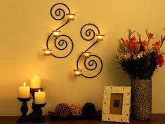 Electric Kapoordani with Night Lamp Tea Light Candles, Tea Lights, Wall Lights, Ceiling Lights, Ceiling Fans, New Years Eve Decorations, Diwali Decorations, Christmas Decorations, Modern Candle Holders