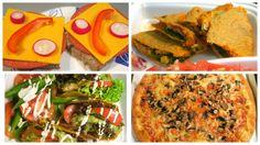 Co jsem dnes jedl Vegan Food, Vegan Recipes, Mexican, Eat, Ethnic Recipes, Veggie Food, Vegane Rezepte, Vegan Meals, Mexicans