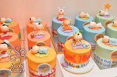 Sachi Cakes: Baby dragon