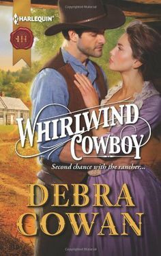 Whirlwind Cowboy (Harlequin Historical) by Debra Cowan. $0.01. Publication: August 21, 2012. Publisher: Harlequin (August 21, 2012). Author: Debra Cowan. Series - Harlequin Historical (Book 1103)