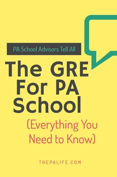 The Pre-PA Advisor Series Welcome to the PA Advisors Series - a special series of posts where PA school applicants like yourself ask the tough questions and Best Pa Schools, Pa School Requirements, Pa School Prerequisites, School Advisor, School Interview Questions, Physician Assistant School, Best Study Tips, Registered Nurse School, Gre Test