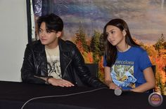 "KathNiel-16 - Kathniel's super sweet moments at the ""Barcelona: A Love Untold""…"