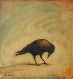 crow series | David Ladmore