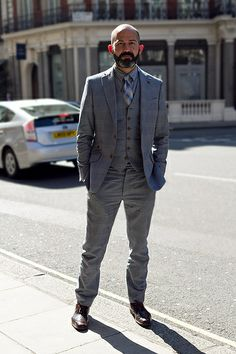 Coggles.com - Men's Street Style | Flickr - Photo Sharing!