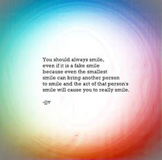 Remember to smile😊 Small Poems, Fake Smile, Always Smile, Reasons To Smile, Short Stories, Acting, Thoughts, Sayings, Quotes