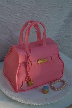 Handbag cake                                                                                                                                                                                 More