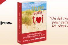 """""""Un été sans toi"""" : 10 romans à gagner — Serengo"""