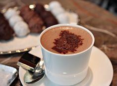 Cocoa The Magical Drink