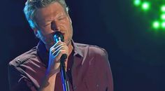 Country Music Lyrics - Quotes - Songs Blake shelton - Blake Shelton's Passionate 'I Need My Girl' Will Have Y'all Begging For More - Youtube Music Videos https://countryrebel.com/blogs/videos/18268675-blake-shelton-passionately-sings-i-need-my-girl-and-itll-have-yall-asking-for-more