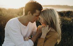 Image 18 - Coastal Sunset Engagement Shoot in Engagement.