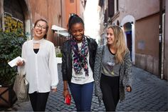 Some fun facts about Trastevere, your new neighborhood