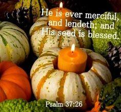 Psalm 37:26