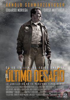 2013 - El último desafío -The last stand