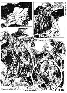 """Out Of This World: Spaghetti Western Fumetti: Lanciostory A.5 #26 - """"Come Coda di Volpe Divenne Bandito"""""""