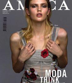 @amicamagazine ❤️❤️❤️❤️❤️❤️#italiaislove❤️