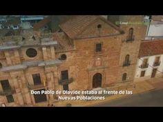 Museo Arqueológico de La Carolina. Jaén - YouTube
