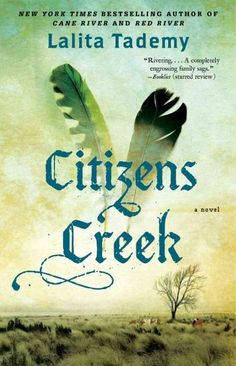 Citizens Creek (Paperback)