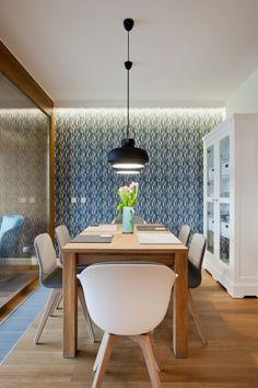 Katowice apartment with bright and cozy interior Superpozycja architekci (2)