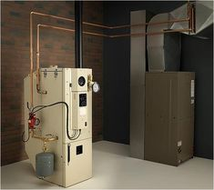 Whole House Furnaces Harman Hydroflex 60 Pellet Boiler  Responsible Heat  Pellet heat is carbon neutral. This means that heating with renewable fuels reduces the homes carbon footprint and makes a positive impact on our atmosphere. The high efficiency HydroFlex is an excellent source of environmentally responsible heat.