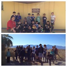 Looks like everyone had a great first day on the Desert Trip on Friday!