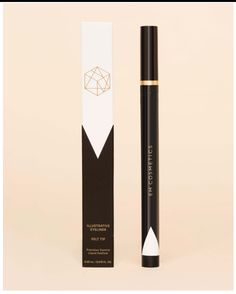 Our best-selling, felt tip, liquid eyeliner with a fine marker-like tip that glides on with ease. With this eyeliner, you'll have complete control over creating thin to bold graphic lines. Felt Tip Eyeliner, Purple Eyeliner, Glitter Eyeliner, How To Apply Eyeliner, Gel Eyeliner, Eyeliner Pencil, Winged Eyeliner, Eyeliner Waterline, Silver Eyeliner