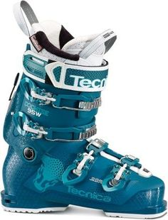 Tecnica Women's Cochise 95 Ski Boots