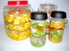 Fruits Enymes
