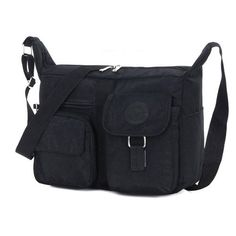 Women's Shoulder Bags Casual Handbag Material:Nylon   eNew Style