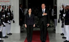Pekín estrecha el cerco diplomático a Taiwán en Centroamérica