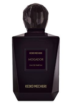 Mogador Eau de Parfum by Keiko Mecheri | beautiful light rose scent that gets more woody and rich as the day goes on. Glorious!
