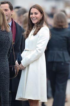 Smiling Duchess