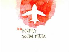 How #airlines dedicate resources to social media - #Videographic by SimpliFlying